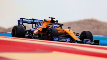 Fernando Alonso returns to Formula 1… for just 2 days