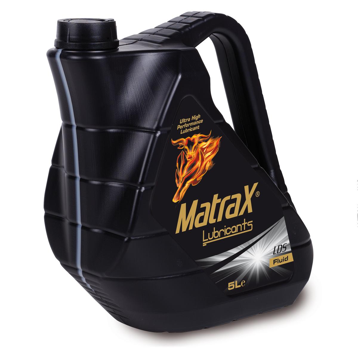 matrax-lubricants-LDS-Fluid-5l