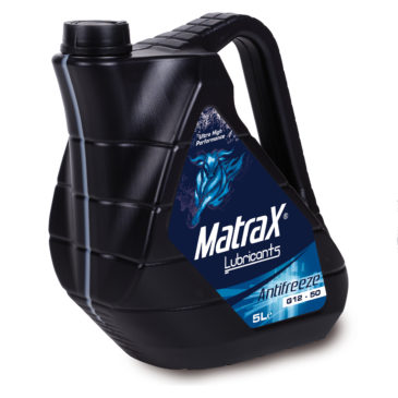 Matrax Antifreeze G12 - 50