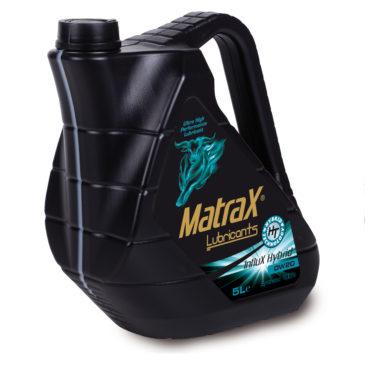 MatraX InfluX Hybrid 0W20