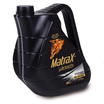 MatraX Sintesis SP 5W40