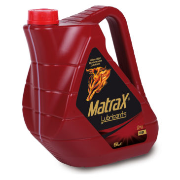 MatraX TeX 68