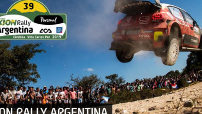 Rally Argentina 2019 Preview