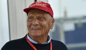 Formula 1 legend Niki Lauda dies aged 70