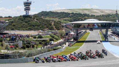SpanishMotoGP 2019Preview:Marquez after the lead again