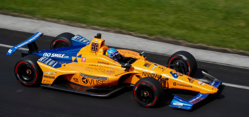 Anatomy of a failure: Alonso doesn't make the cut for the Indianapolis 500