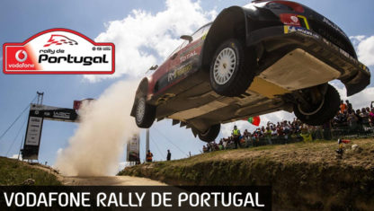Rally Portugal Preview; All against the leader, Ogier