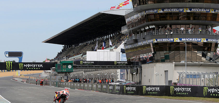 2019 French Moto GP Preview: Battle in Le Mans