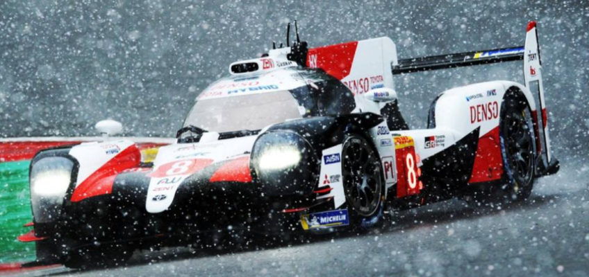 6 Hours of Spa: Alonso closer than ever to WEC crown after winning in the snow