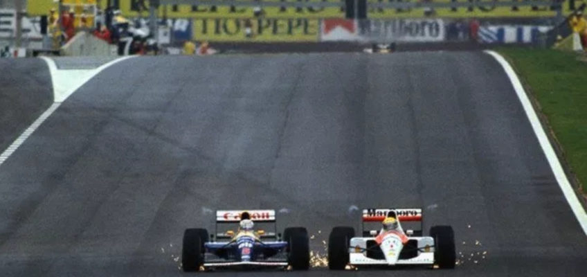 Five unforgettable moments of the Formula 1 Spanish GP