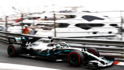 F1 Monaco GP 2019 Preview: An opportunity to beat Mercedes?