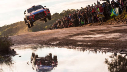 WRC 2019 Rally Chile Preview: Unknown territory