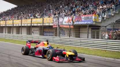 The Dutch Grand PrixreturnstotheF1 calendar in 2020