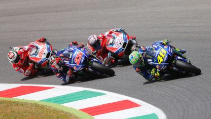 Italian MotoGP Preview: Hostile territory for Marquez