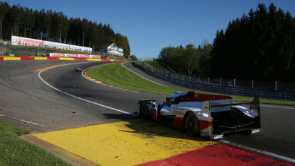 6 Hours of Spa WEC Preview:  First 'Match Point' for Alonso