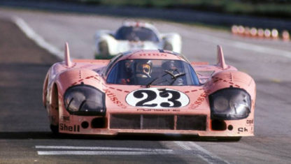 5 unforgettable editions of the 24 Hours of Le Mans