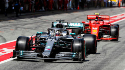 Canadian F1 Grand Prix Preview: Mercedes to hold on to their reign