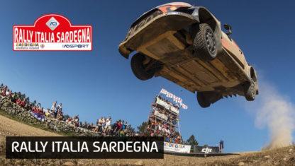 Rally Italia Sardegna Preview: Athree-waybattle