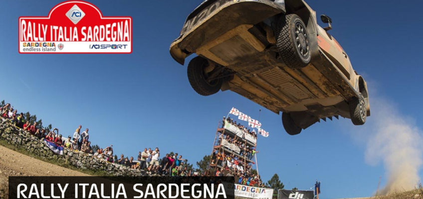 Rally Italia Sardegna Preview: A three-way battle