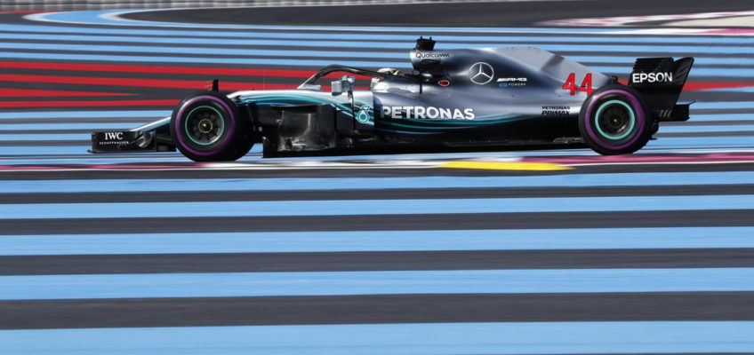 F1French GP Preview