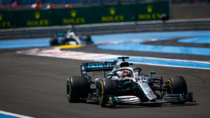 2019 F1 French GP: Hamilton shines in yet another 1-2 for Mercedes