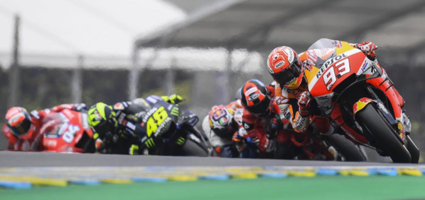 2019 Dutch MotoGP Preview
