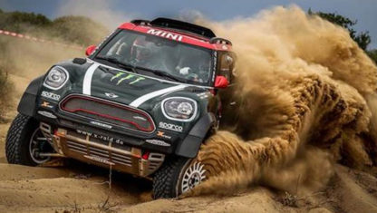 2019 Preview SilkWay Rally