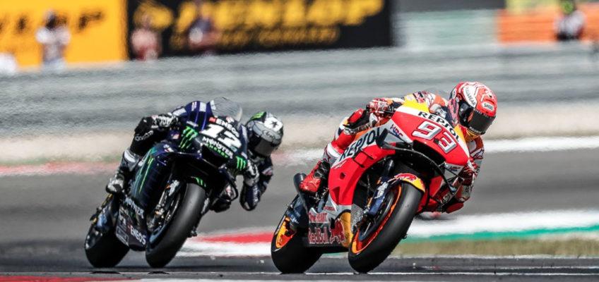2019 German MotoGP Preview: Marquez' favourite date
