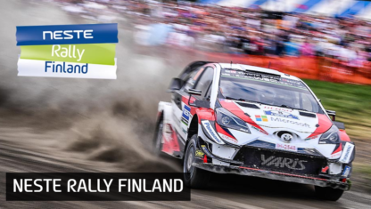Preview Rally Finland 2019: Toyota & Tänak, the favourites