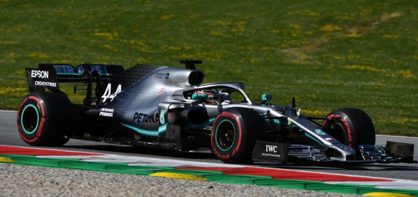 2019 F1 British GPPreview