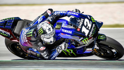 2019 Dutch MotoGP: First year victory for Viñales and Yamaha