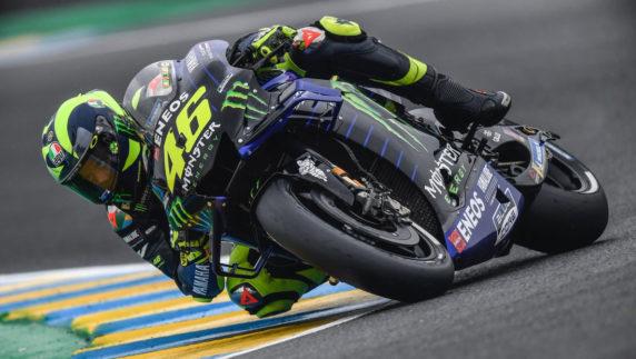 Valentino Rossiconsiders retirement