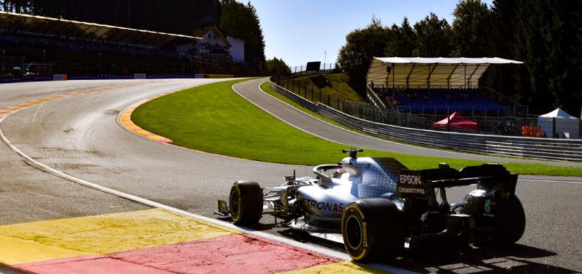 Preview 2019 Belgian F1 Grand Prix