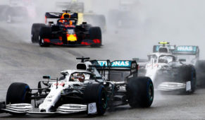Why are Motorsport races calledGrand Prix?