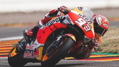 2019 Czech MotoGP Preview