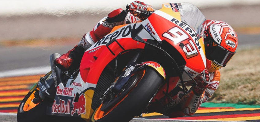 2019 Czech MotoGP Preview