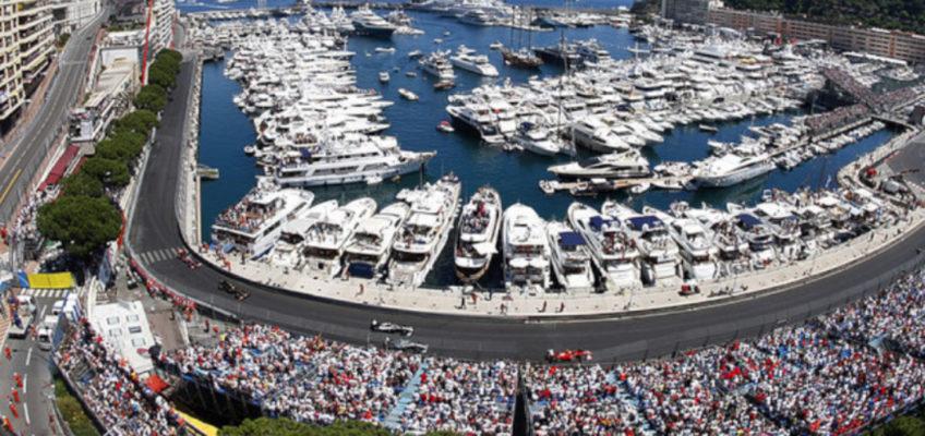 Four summer break for Motorsports' loverst