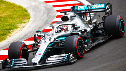 F1 Hungarian GP 2019 preview: Mercedes, Ferrari and Red Bull compete for the Hungarian throne