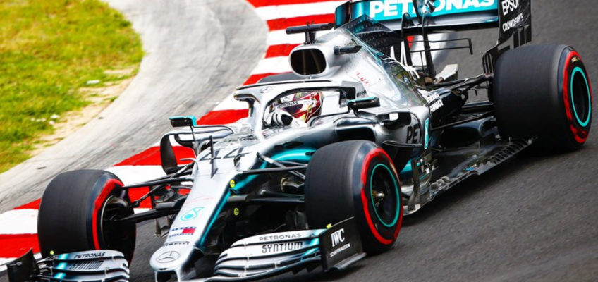 F1 Hungarian GP2019preview: Mercedes, Ferrari and Red Bullcompete for theHungarianthrone