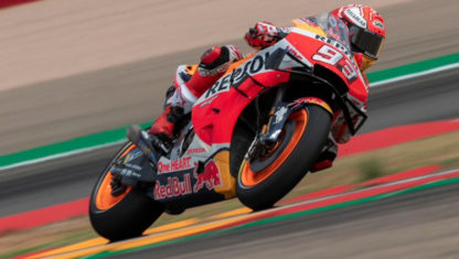 Marc Marquez' secrets to be the best in MotoGP this season