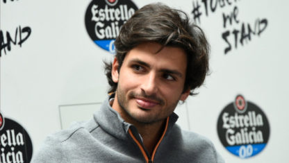 "Carlos Sainz interview: ""Being fourth in 2019 F1 is not enough"""