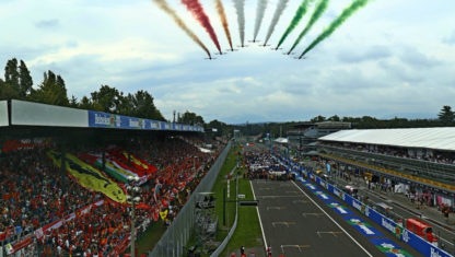 2019 Italian F1 Grand Prix Preview: Monza, Ferrari's territory