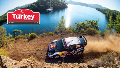 Preview Rally Turkey 2019