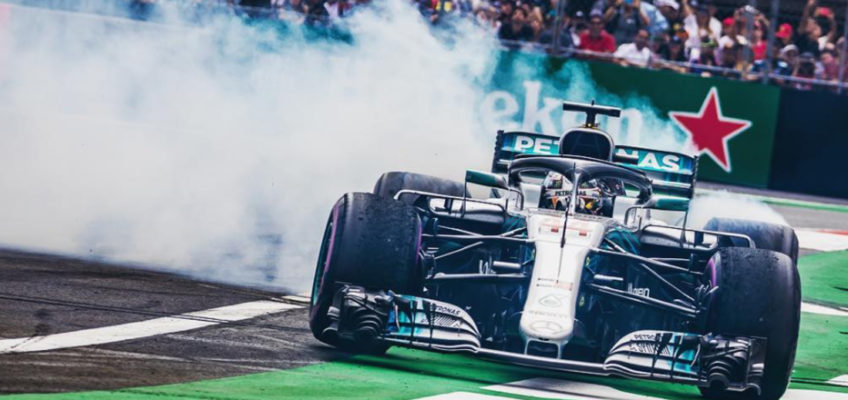 F1 Mexican GP 2019 Preview: Hamilton after his sixth crown