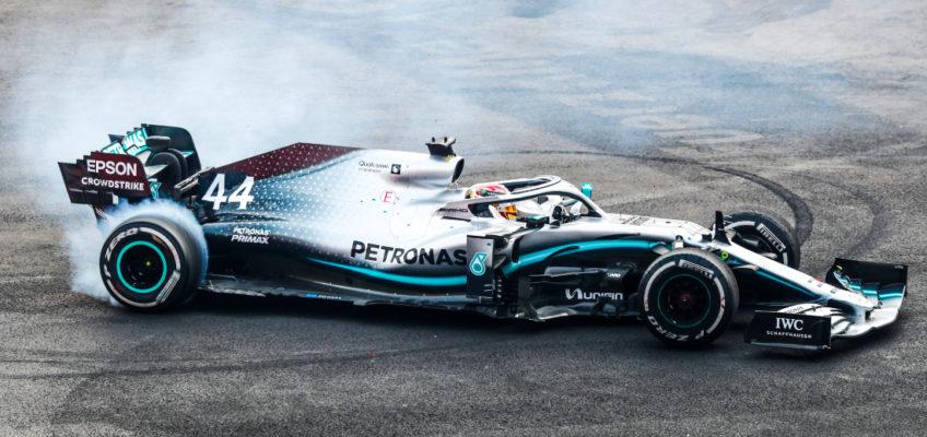 Formula 1MexicanGP 2019: Hamiltononestepawayfromthetitle