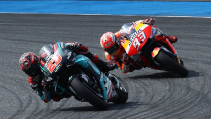 Japanese MotoGP 2019 Preview: Marquez' first race as champion