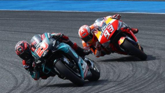 Japanese MotoGP 2019 Preview: Marquez' first race aschampion