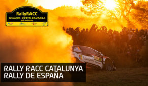Catalan crisisleaves Rally of Spain 2019 up in the air