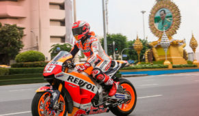 Thailand Moto GP 2019 Preview: First chance for Marquez to sealthetitle