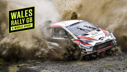 WRC Rally of Great Britain-Wales 2019 preview: Tänak defends his leadership